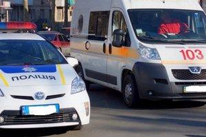 Потасовка в сельсовете Ровенской области: полиция применила слезоточивый газ