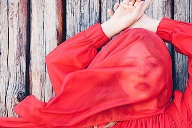 Тина Кароль. Фото: instagram/tinakarol_fantina