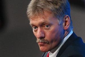"""В Кремле ответили на заявление Муженко об """"украинских"""" полках Путина"""