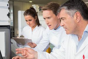 """Ученые разработали """"электронную кожу"""" для протезов"""