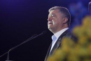 Порошенко поздравил жителей Славянска и Краматорска с годовщиной освобождения