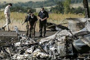 За катастрофу MH17 ответственно высшее руководство России – Минюст