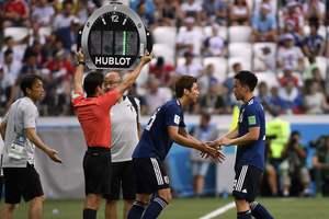 УЕФА вводит четвертую замену на крупных турнирах