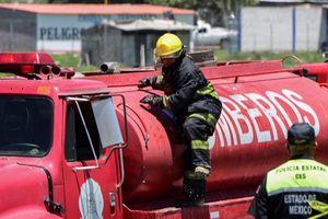 В Мексике в результате взрыва на фабрике фейерверков погибли 17 человек