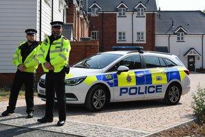 """В Британии полиция выяснила подробности нового отравления """"Новичком"""""""