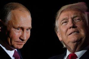 """Трамп о встрече с Путиным: """"Я был готов всю жизнь"""""""