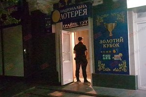 В центре Бердянска взорвали гранату: появились фото и видео
