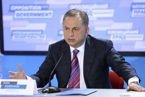 Борис Колесников: Средняя пенсия на Днепропетровщине должна быть около 4500 грн