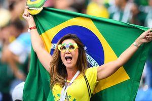 Репетиция финала: где смотреть матч Бразилия - Бельгия в 1/4 финала чемпионата мира