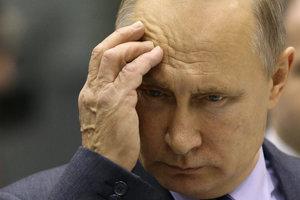 В Канаде Путина могут признать военным преступником