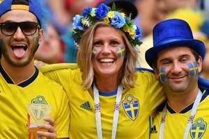 Швеция - Англия: прогноз букмекеров на матч 1/4 финала ЧМ-2018