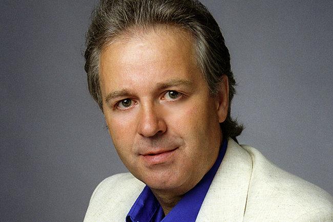 Александр Гергалов умер. Фото: пресс-служба Мариинского театра