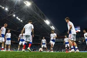 Россия - Хорватия: прогноз букмекеров на последний четвертьфинал ЧМ-2018