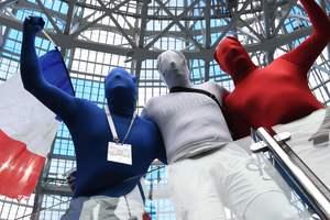 В финале чемпионата мира сыграют Франция и Англия - букмекеры