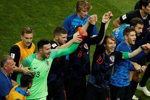 Футбольный эксперт: Россия ничем не удивила, нужно что-то уметь на поле