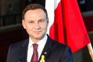 На исторической правде: Дуда рассказал, как надо строить украинско-польские отношения
