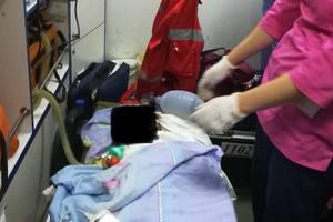 Смертельное празднование: ребенок, упавший в костер в Харьковской области, умер