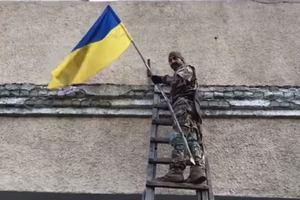 Украинские военные объяснили, почему заняли поселок Золотое-4