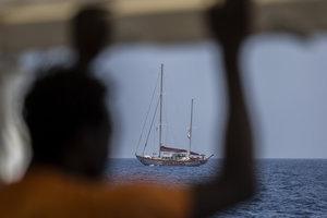 Италия грозится больше не принимать корабли миссий ЕС со спасенными мигрантами