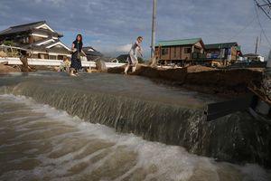 В Японии стихия унесла жизни более ста человек: опубликованы фото последствий