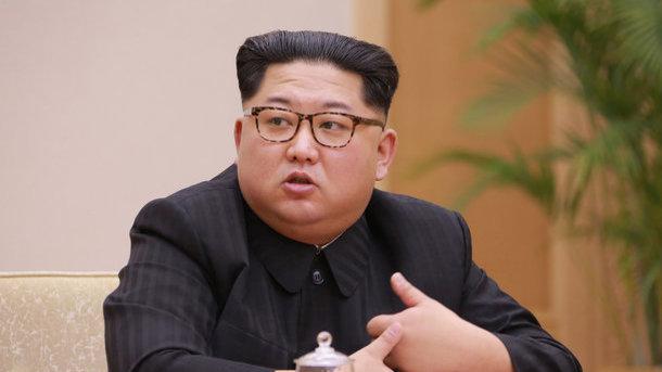 ВоВладивостоке замечен собственный самолет Ким Чен Ына
