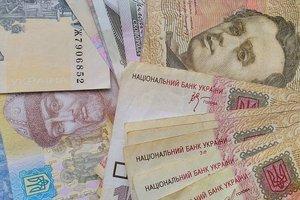 В лесополосе под Днепром нашли мешки с деньгами