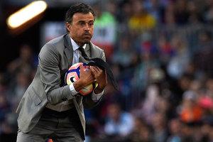 Официально: Луис Энрике стал главным тренером сборной Испании