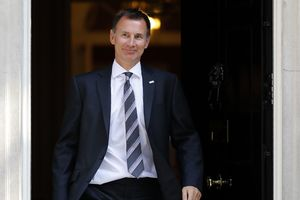 Стало известно имя нового министра иностранных дел Великобритании