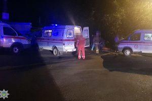 Смертельное ДТП в Одессе: из-за пьяного водителя погиб ребенок