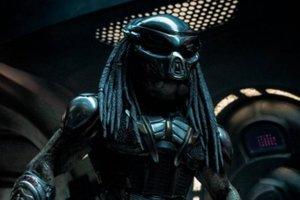 """Кровожадные пришельцы атакуют: яркие кадры нового """"Хищника"""""""