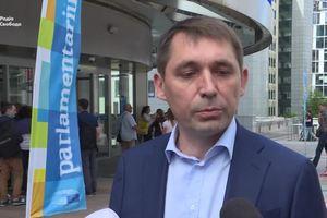 На саммите Украина-ЕС обсуждалось возобновление выплат пенсий на Донбассе - посол Украины в Брюсселе