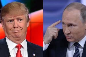 Трамп играет на руку Путину - генерал