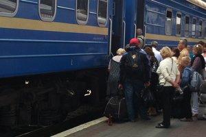 """Сервис """"без кондиционера"""" – как выжить в поезде летом"""