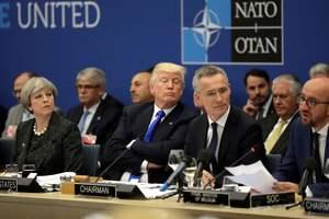 Итоговое заявление НАТО перечеркнет недавние слова Трампа о Крыме – СМИ