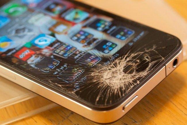 Новый способ взлома iPhone