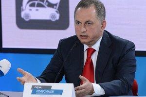 Колесников объяснил, как укрепить энергетическую безопасность Украины