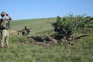 """""""Перемирие"""" на Донбассе: за сутки боевики устроили 20 обстрелов"""