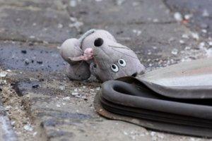 Трагедия в Мелитополе: пьяные родители оставили ребенка, и того сбила машина