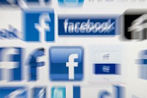 Facebook выплатит штраф за скандал с утечкой данных