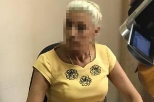 В Одессе задержали на взятке влиятельную чиновницу