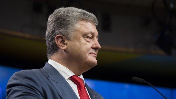 В Брюсселе Порошенко проведет более 15 двусторонних встреч с лидерами НАТО