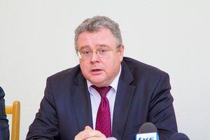 """Запорожский прокурор рассказал о мошенниках-""""благотворителях"""""""