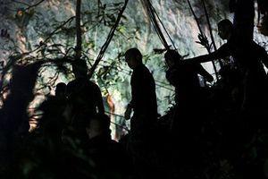 Голливуд снимет фильм о спасении подростков из пещеры в Таиланде