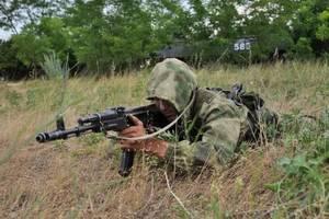 Военные РФ снова начали использовать тактику, как во время боев за Дебальцево