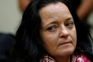 В Германии неонацистку-убийцу приговорили к пожизненному заключению