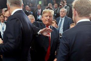 Трамп созвал лидеров стран НАТО на экстренное заседание – источник
