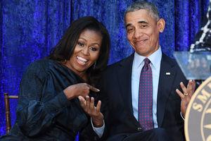 Три важных вопроса, которые стоит задать себе перед свадьбой: совет Барака Обамы
