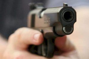 Стрельба в центре Одессы: ранены два человека