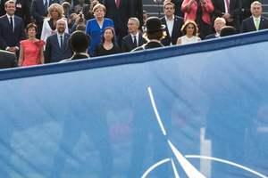 В НАТО призвали Украину реформировать СБУ