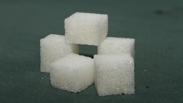 Украина нарастила экспорт сахара